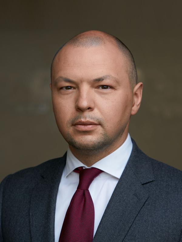 Ничипоренко Олексій Валентинович
