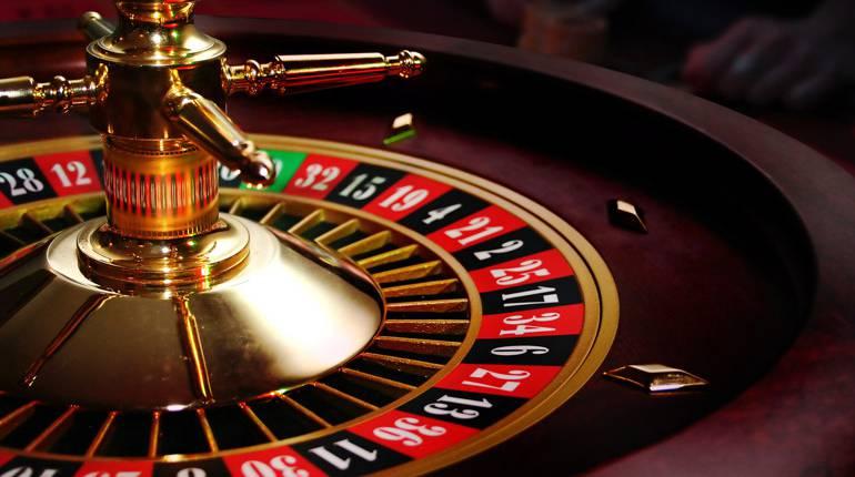 Ліцензія на казино